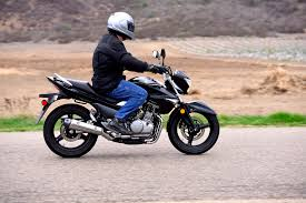 Gw 250 Suzuki Suzuki Gw250 Md Ride Review Motorcycledaily Motorcycle