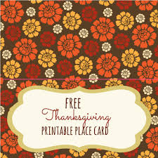 free thanksgiving printable cards happy thanksgiving