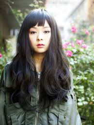 emo and harajuku is a most model of japanese hairstyle simple