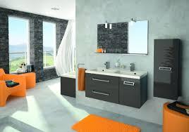 cuisine orange et noir cuisine orange et noir best cuisine orange et noir furnished