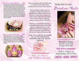 pureluxe nails at simon mall of manchester nh