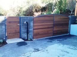 diy wooden gate designs ideas three dimensions lab