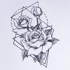 pinterest tmlky geometric tattoo color popular pins