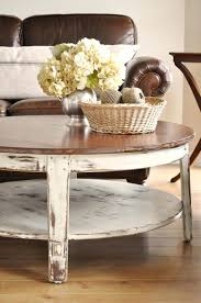 Diy Wood Coffee Table by Coffee Tables Dazzling Distressed Wooden Coffee Table Diy Design