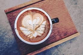 Beautiful Coffee Coffee Art Stock Photos Royalty Free Coffee Art Images And Pictures