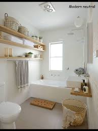 bathroom ideas australia modern neutral bathroom from better homes and gardens australia