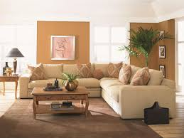 3 Piece Sectional Sofa With Chaise by Casual 3 Piece Sectional Sofa With Track Arms And Loose Back