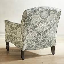 frankie gray elephant armchair pier 1 imports