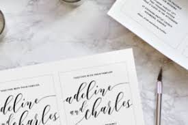 How To Make Your Own Wedding Invitations Diy Vow Books For Your Wedding Day Pipkin Paper Company