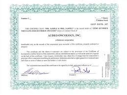 29 images of common stock certificate template infovia net