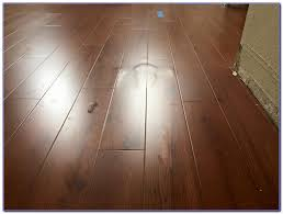 Laminate Flooring Water Damage with Benefits Of Installing Laminate Flooring Far Outweighs The Cons