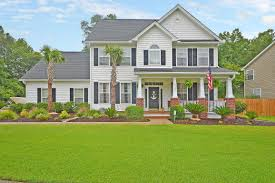 Plantation Style Homes For Sale by Wescott Plantation Homes For Sale Summerville Sc Real Estate