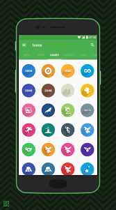 cool icons for android top 16 best free icon packs for android for cool customization