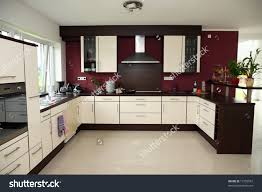 modern kitchen interior with design photo 53221 fujizaki