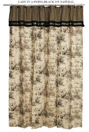 shower curtains fly fishing shower curtain bathroom decorating