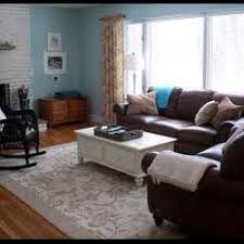 you can attain shabby chic using dark sofas we have dark brown