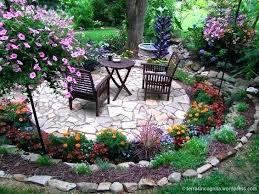 Simple Cheap Garden Ideas Small Garden Ideas On A Budget Small Garden Ideas On Budget Home