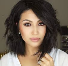 is deva cut hair uneven in back best 25 u haircut ideas on pinterest short bob haircuts bobs