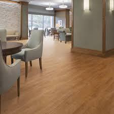 Light Maple Laminate Flooring Spacia Wood Amtico Lvt Hard Surface Mannington Commercial