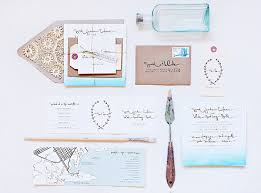destination wedding invitations s dip dye destination wedding invitations