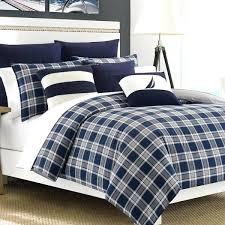 navy blue duvet cover set canada chic home 4 piece xanti navy
