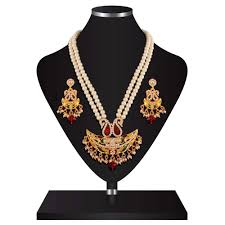 gold plate necklace images Antique gold plated necklace set by variation necklace sets jpg