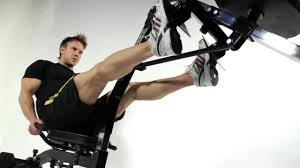 legs u0026 abs workout on the powertec workbench utility bench with