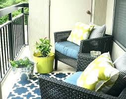small patio furniture ideas very small patio decorating ideas small