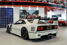 f40 for sale price for sale 1989 f40 liberty walk cars hq
