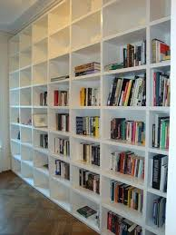 sliding bookcase pivot door inc