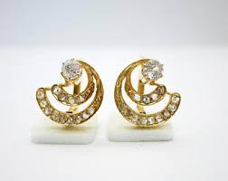rositas earrings antique 8k gold small rositas earrings and ring set us ring