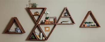 triangle shelves u2013 frugal freehand