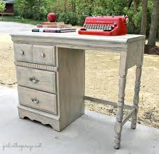teen desks for sale vintage desk makeover in the garage