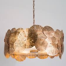 interior home scapes studio a pad pendant antique brass antique brass