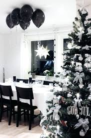 black white gold table decorations modern and ideas decor balloons