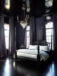 dark bedroom photo of victorian gothic bedrooms smith design all about dark