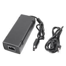 xbox 360 power brick red light xbox 360 power cord ebay