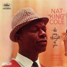the thought of you nat king cole tidal