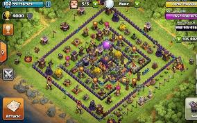 game mod coc apk terbaru servers fh x coc offline apk download free strategy game for