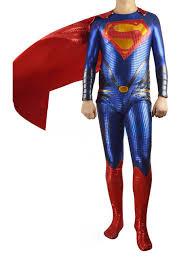 Superman Halloween Costume Aliexpress Buy Dc Comics Super Heroes 2014 Superhero