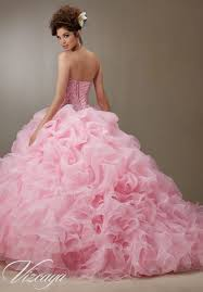 light pink quince dresses beaded bodice quinceanera dress style 89075 morilee