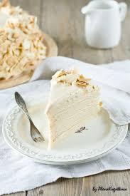 condensed milk crepe cake baking ideas pinterest condensed