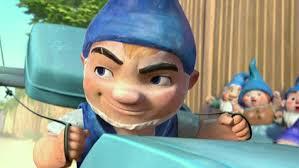 watch gnomeo juliet clip lawn mower race hulu