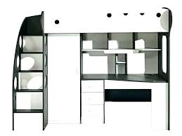 lit mezzanine avec bureau ikea mezzanine lit 2 places amusant mezzanine pas cher lit superpose