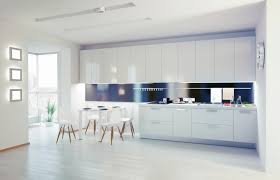 Modern White Kitchen Designs Beautiful White Modern Kitchen Adorable Geotruffe Of All