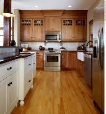 kitchen cabinets 51 maple cathedral design of kitchen design