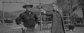 Watch The Man Who Shot Liberty Valance Exclusive Paramount Remaking John Wayne Classic U201cthe Man Who Shot