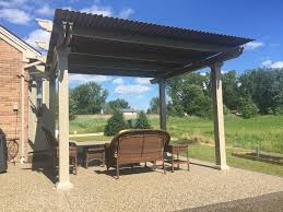 Louvered Roof Pergola by Operable Pergolas Louvered Patio Cover Adjustable Closing