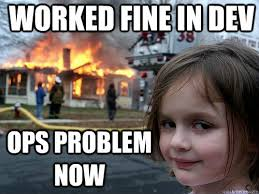 Agile Meme - are devops and agile symptoms of something much worse pedersen