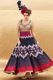 anarkali suit designer saree bridal lehenga